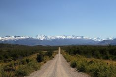 A road trip through Chile's Patagonian region