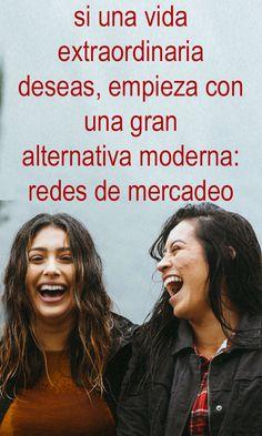 Alternativa actual a tu vida deseada: #Zrii  #salud  #prosperidad  #amigos