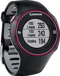 Garmin - Approach S3 Golf GPS Watch - Gray/Black    http://www.mreletro.khia.com.br/
