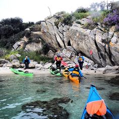 New month brings new adventures! Sea kayaking upcoming trips at www.exploretheoutside.com #Greece #chalkidiki #exploretheoutside Kayaking Trips, New Month, New Adventures, Greece, The Outsiders, Bring It On, Sea, Island, Explore