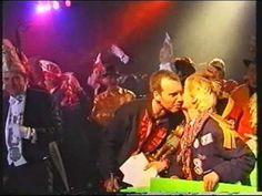 So What Tilburg Prijsuitreiking & Afterparty - Pluk den Dag - Knotskrakers 1998 - YouTube