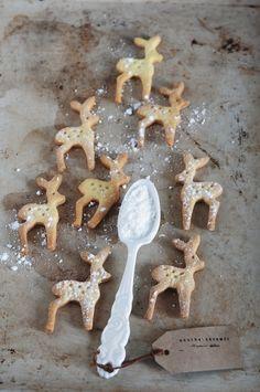 #deer #cookies