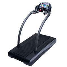 Woodway Desmo Treadmill - it doesn't get better than this.