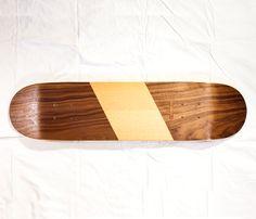 slant skateboard