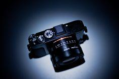 Sony Cyber-shot RX1: Full Frame of Mind