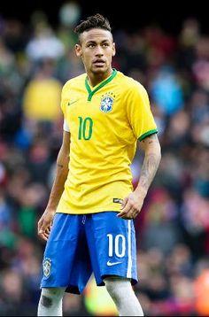 The World's Highest-Paid Celebrities - Neymar