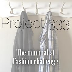 #Project333 is a challenge a number of our staff have taken on. Check out newsletter for more info - link in bio! #greenaction