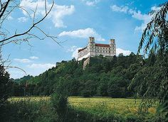 Willibaldsburg mit Bastionsgarten, D-85072 Eichstätt im Landkreis Eichstätt, Bayern. © Bayerische Schlösserverwaltung