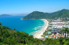 Praia Brava - Florianópolis, SC