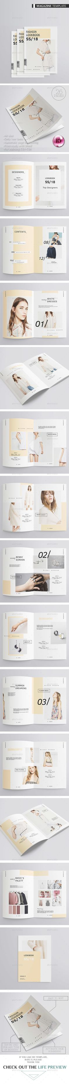 172 best lookbook template design images in 2018 card templates