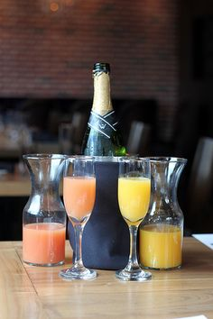 Upscale American steakhouse with a lounge and rooftop deck in U Street Rooftop Deck, Mimosas, Washington, Brunch, Bubbles, Lounge, Lost, Vacation, Tableware