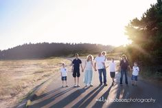 Family Photos | Ashley Hobson Photography