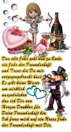 Eine von 215 Dateien in der K… funny picture & # & # from Edith. One of 215 files in the category & # New Year's Eve / New Year & # on FUNPOT.