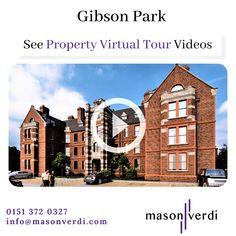 Property Development, Estate Agents, Virtual Tour, Liverpool, Big Ben, Real Estate, Tours, Park, Watch