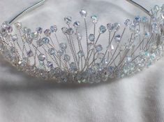Another Tiara that I love from etsy!