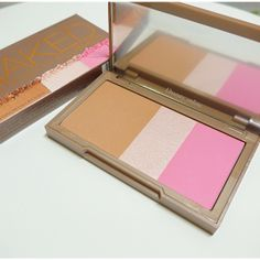 I want this so badly! I love my urban decay naked products!