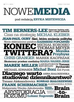 Koniec Twittera? Jako narzędzie prezentowania własnych ocen Twitter dla mnie się kończy