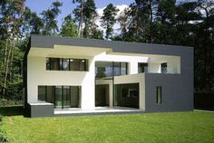 Residence Schlüter by Meixner Schluter Wendt, Karlsruhe, Germany