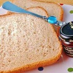 White Bread II Allrecipes.com