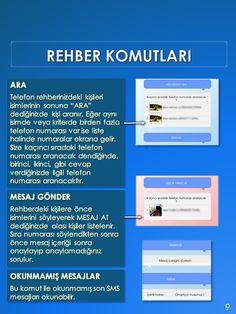 Yardımcı – Asistan Kullanıcı Kılavuzu   CENKER.COM