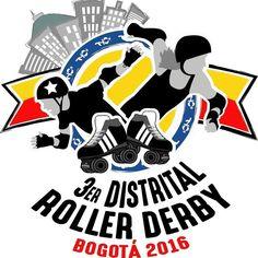 Llegó el 3er Distrital de Roller Derby!!!! En representación de nuestra Liga estarán presentes los tres equipos que nos conforman. Rock and Roller Queens  Queens  Kings... Poder sobre ruedas!  LOS ESPERAMOS A TODOS DEL 14 DE FEBRERO AL 17 DE JULIO ! VAMOS ROJO by rollerqueens