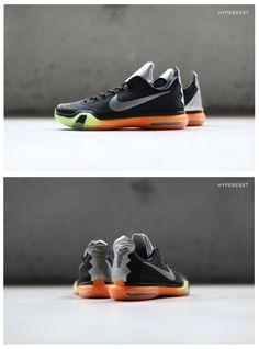 Nike Kobe X 'All Star'