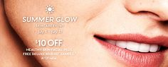 It all starts this Tuesday! Schedule a Healthy Skin facial during our Summer Glow Skincare Event from July 5 – July 31 and get $10 off your session plus receive a FREE deluxe Murad sample (a $21 value). Call us today to schedule an appointment! #massageenvyhi   #drmurad   #facial   #health   #beauty   #joy   #happiness