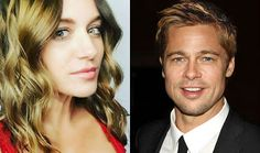 @InstaMag - Model April Florio tired of being linked to Brad Pitt Angelina Jolie latest marriage split