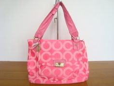 Coach Handbags Sale $34