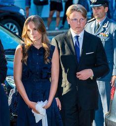 Ingrid, Second Child, Norway, Victoria, Crown, Royal Families, Princess, Children, Royals