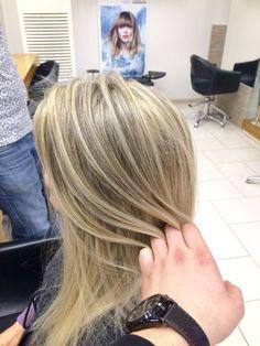 #sarışın #hairblonde