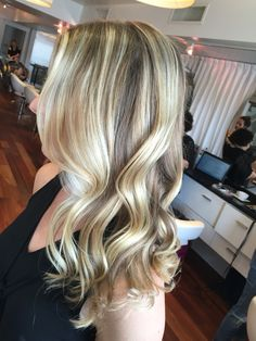 Tampa Balayage by Kirsten Snively 813 874 7674