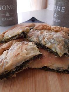 Spanakopita, Pie, Ethnic Recipes, Food, Kitchens, Torte, Cake, Fruit Cakes, Essen