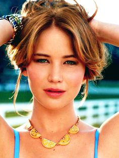 Jennifer Lawrence - Just Lovely!