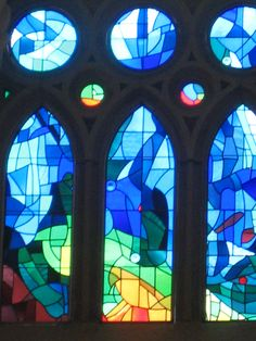 Gaudí Sagrada Familia