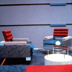 Postmodern architecture: TV-am television studios, London by Terry Farrell