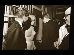 Bobby Kennedy ordered Marilyn Monroe's murder by lethal injection - YouTube