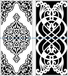 Stencil Designs, Designs To Draw, Art Deco Pattern, Pattern Design, Drawing Flames, Plasma Cutter Art, Cnc Cutting Design, Laser Cut Patterns, Damask Stencil