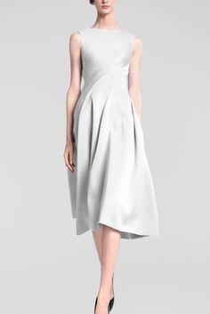 Sfilate Donna Karan Pre-collezioni Autunno Inverno 2013/2014 - Sfilate New York - Moda Donna - Style.it