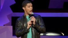 Trevor Noah: It's My Culture - Funny Funny. Best line, Africa is a place not a colour