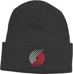 Portland Trail Blazers Knit Hat