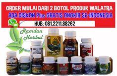 Selamat Datang Di Halaman Resmi Daftar Produk Walatra Di Ramdan Herbal 100% Original. Senantiasa akan memberikan informasi lengkap seputar produk TERBARU, UNGGULAN, BERLEGAL & TERLARIS SAAT INI DI INDONESIA.