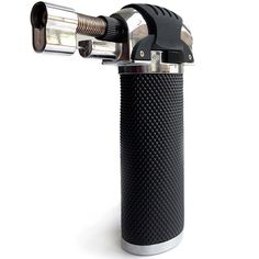 Win a Professional Culinary Blow Torch by Baking Time Club