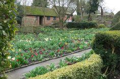 K Williams Stratford Upon Avon Anne Hathaway's cottage on Pinterest | Anne Hathaway, Avon and William ...
