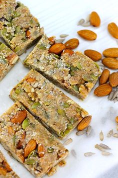 Keto Nut Bar – The Perfect Keto Breakfast, this easy snack is low carb and high fat, making it a great freezer friendly keto snack that you can grab and go! Keto Nut Bar – The Perfect Keto Breakfast, this easy snack is low carb and high fat, making it a … Protein Snacks, Keto Snacks, Healthy Snacks, Keto Sweet Snacks, High Protein Desserts, Keto Desserts, Low Carb Paleo, Low Carb Diet, Vegetarian Keto