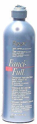 Roux Fanci-full Rinse #52 White Minx