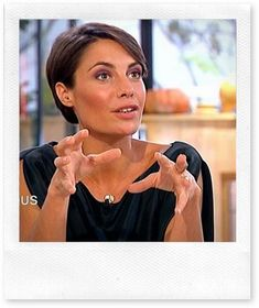 coupe de cheveux alessandra sublet - Style coiffure et Coupes pour cheveux - Bloguez.com