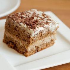 Food Cakes, Tiramisu, Cake Recipes, Gluten, Ice Cream, Sweets, Cooking, Ethnic Recipes, Desserts