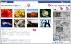 사진첩(앨범) 수정 화면의 UI 변경  [더보기☞] http://www.facebook.com/photo.php?fbid=398489520184078=a.373488386017525.93451.137018349664531=3