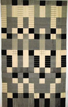 Gunta Stölzl , German Bauhaus textile artist